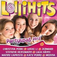 Lollihits Partyspaß 2012