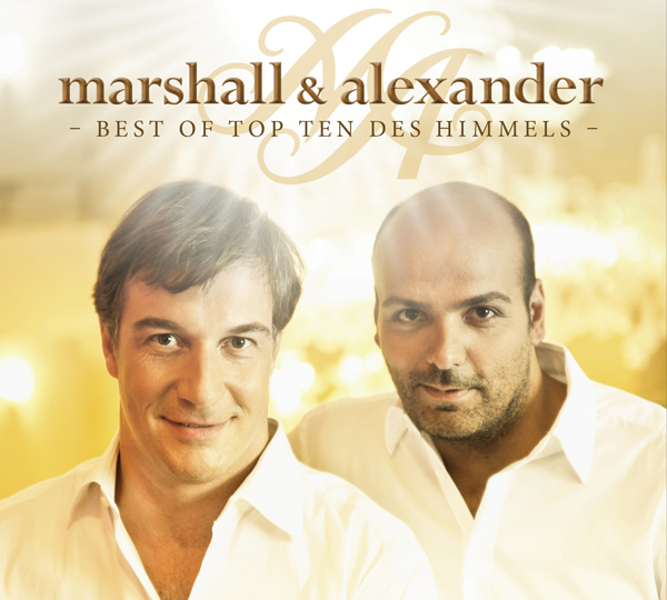 "Marshall & Alexander ""Best of Top Ten des Himmels"""
