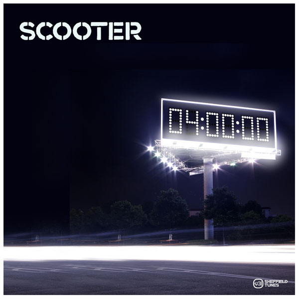 "SCOOTER Neue Single ""4 AM"""