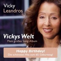 VICKY LEANDROS  Vicky's Welt – Happy Birthday Edition