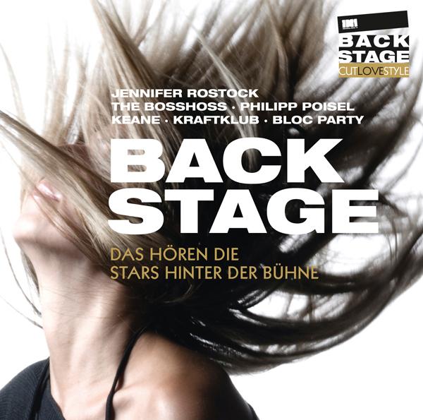 Backstage – Das hören die Stars hinter der Bühne