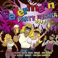 Ballermann Partyburner 2012