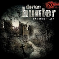 DORIAN HUNTER 20: Devil's Hill Cover