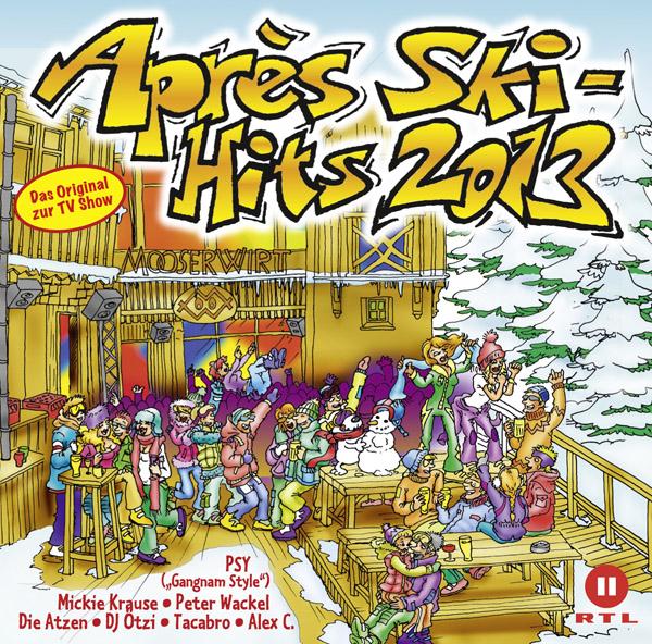 Après Ski Hits 2013