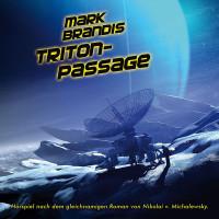 "Mark Brandis 23: ""Triton-Passage"""