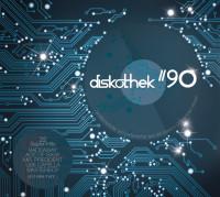"""Compilation """"DISKOTHEK 90"""""""