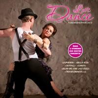 """""""Let's Dance –Tanzmarathon 2013"""" erscheint am 12. April 2013 bei Edel:Records."""