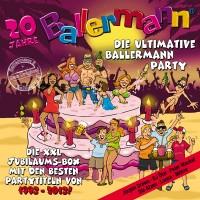 Die ultimative Ballermann Party - 20 Jahre Ballermann