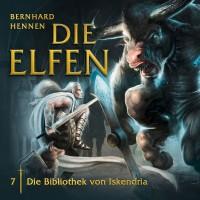 """DIE ELFEN 07 """"Die Bibliothek von Iskendria"""""""