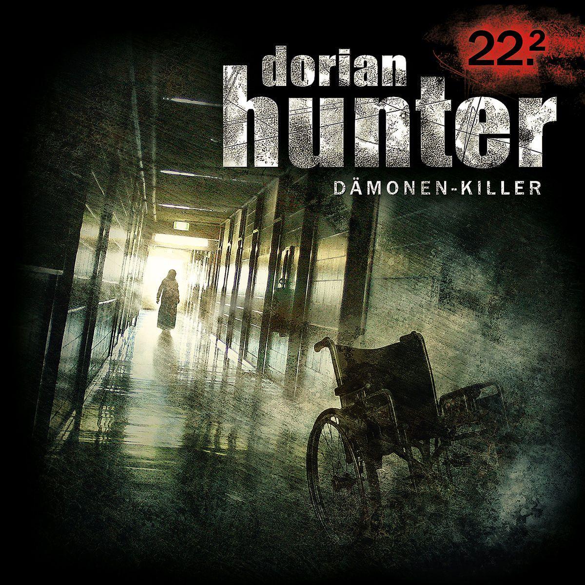 """DORIAN HUNTER – Folge 22.2 """"Esmeralda – Vergeltung"""""""