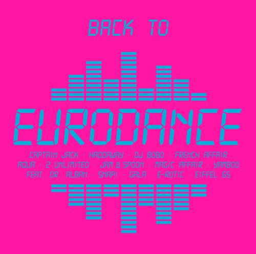 BACK TO EURODANCE