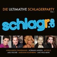 Schlagr.de – Die Ultimative Schlagerparty Vol.1