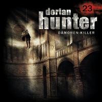 "DORIAN HUNTER – Folge 23 ""Tod Eines Freundes"""