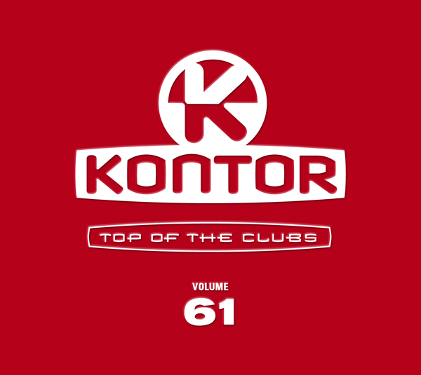 KONTOR TOP OF THE CLUBS VOL. 61