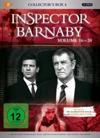 Inspector Barnaby – Collector's Box 4, Vol.16-20