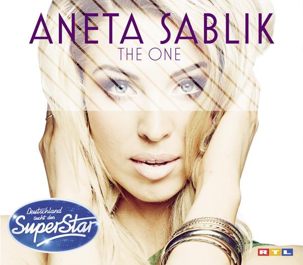 "ANETA SABLIK ""The One"""