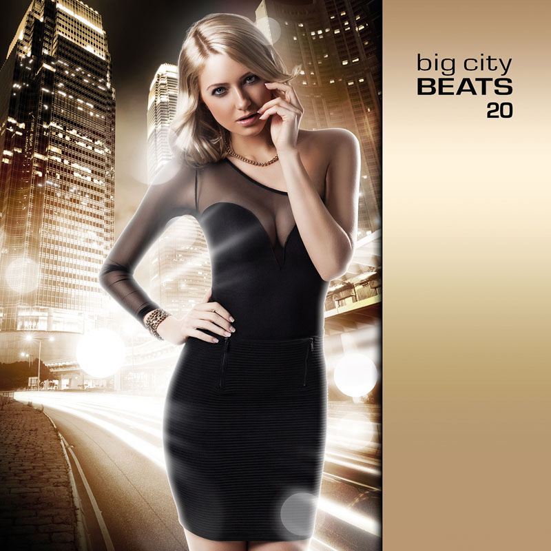 BIG CITY BEATS VOL. 20 - WORLD CLUB DOME EDITION