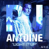 DJ Antoine - Light It Up