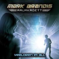 """MARK BRANDIS - RAUMKADETT -  2 """"Verloren Im All"""""""