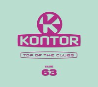 Kontor Top Of The Clubs Vol. 63