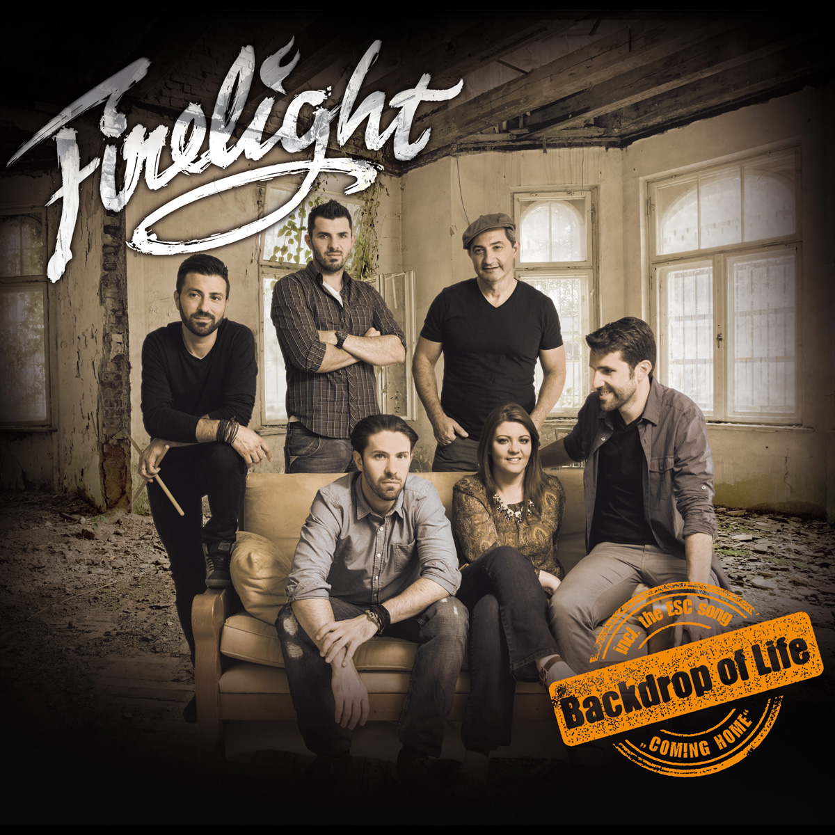 FIRELIGHT – Backdrop of Life