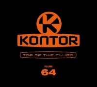 KONTOR TOP OF THE CLUBS VOL. 64