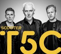 """SCOOTER: Neues Album """"The Fifth Chapter"""" wird am 26.09 veröffentlicht!"""