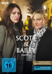 """""""Scott & Bailey"""" sind zurück mit Staffel 3 auf DVD"""