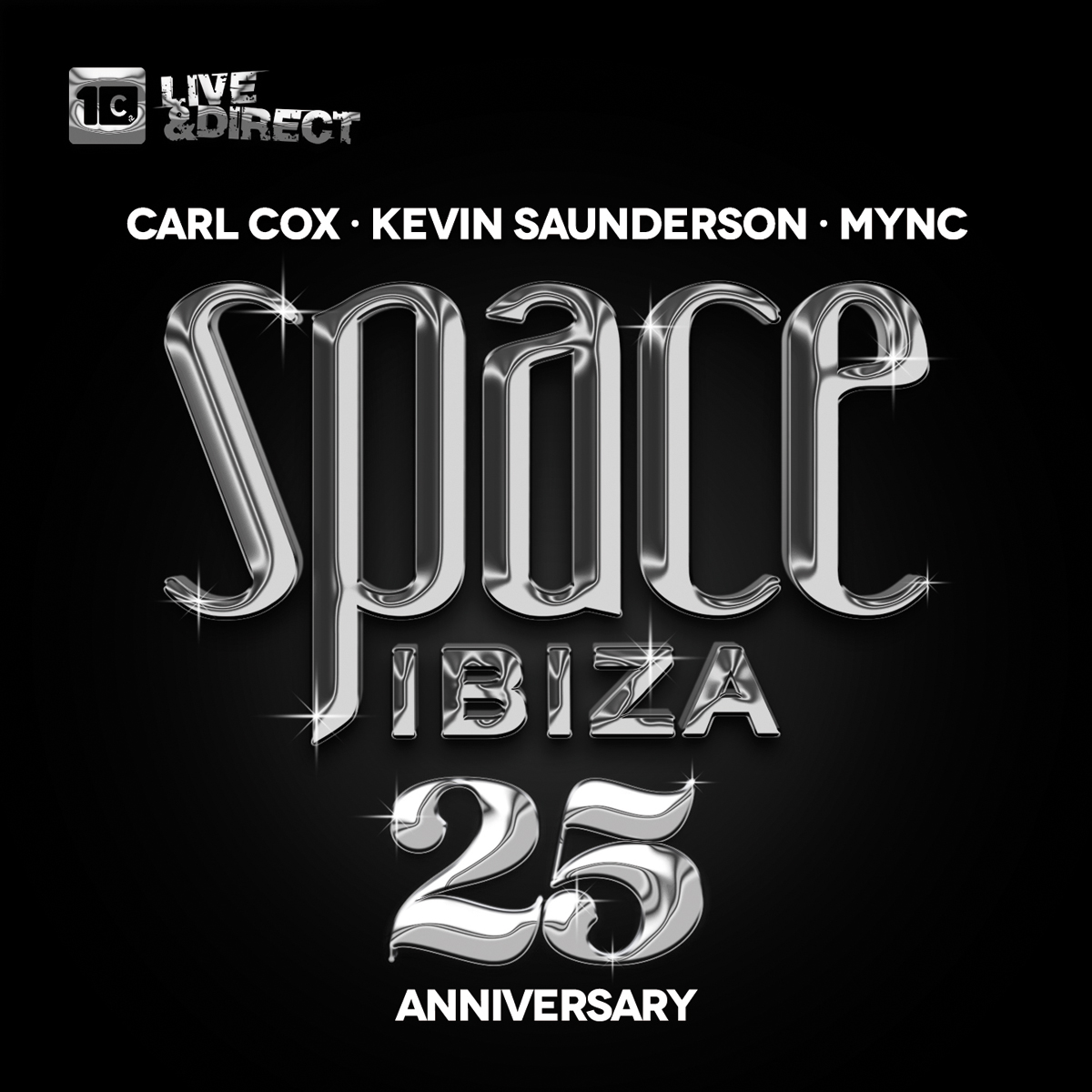 Space Ibiza 2014 (25th Anniversary)
