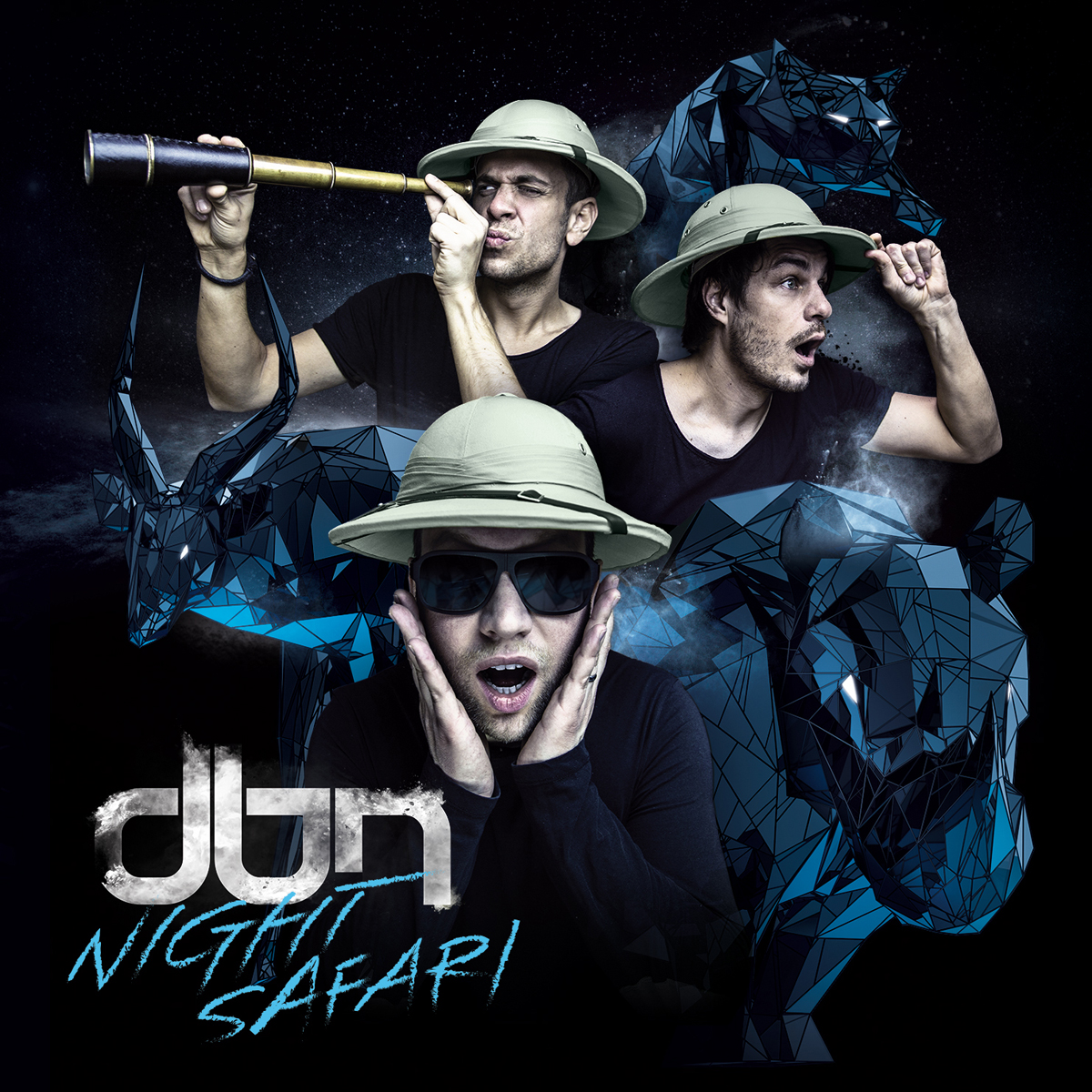 DBN - Night Safari
