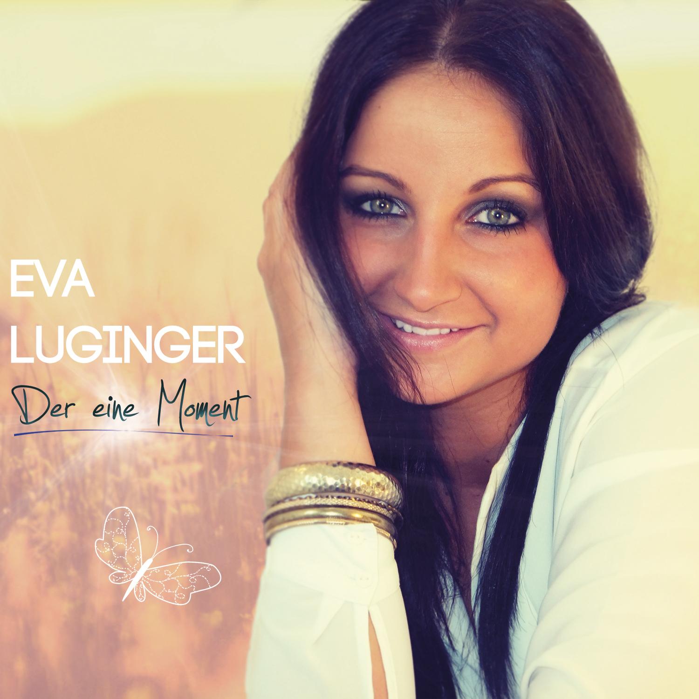 """Eva Luginger """"Der eine Moment"""""""