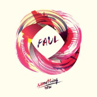 Cover FAUL_Something New