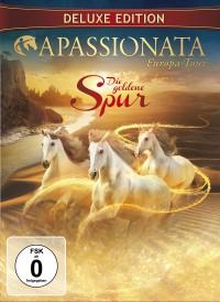 """Neue APASSIONATA Doppel-DVD zur aktuellen Europa-Tour """"Die goldene Spur"""""""