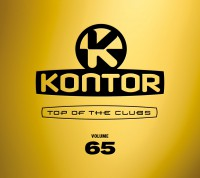 VARIOUS ARTISTS – KONTOR TOP OF THE CLUBS VOL. 65