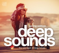 Deep Sounds – Spring Edition (The Very Best of Deep House)
