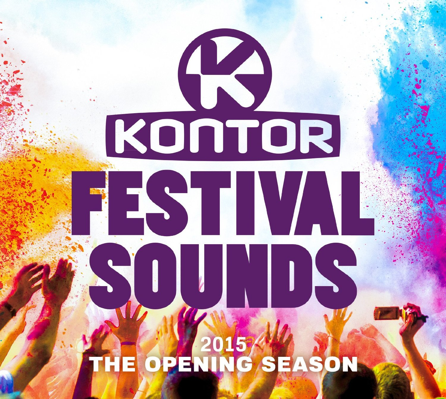 Kontor Festival Sounds - The Opening Season 2015