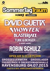 BigCityBeats feiert mit David Guetta die große Aftershow-Sommerparty des BigCityBeats WORLD CLUB DOME