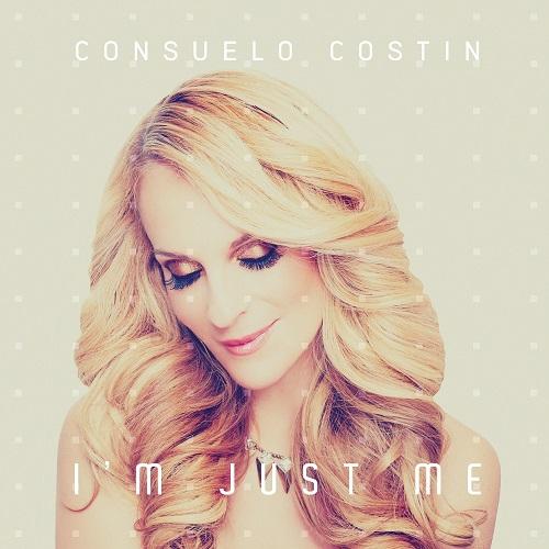 Consuelo Costin - Album I'M JUST ME/ VÖ 03.07.2015