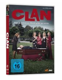 Clan – Den Perfekten Mord Gibt Es Nicht