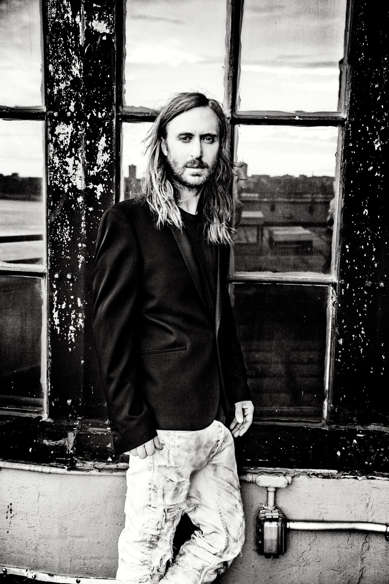 BigCityBeats SommerTagTraum by David Guetta