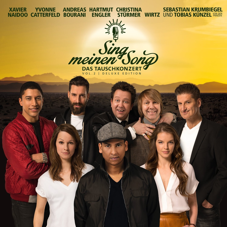 Sing meinen Song – Das Tauschkonzert Vol. 2