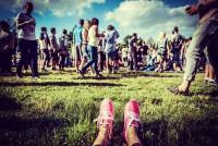 WOLKE SIEBEN Festival