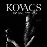 KOVACS: The Devil You Know