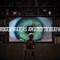 AMUSED TO DEATH VÖ: 24.7.2015 Label: Columbia/Legacy