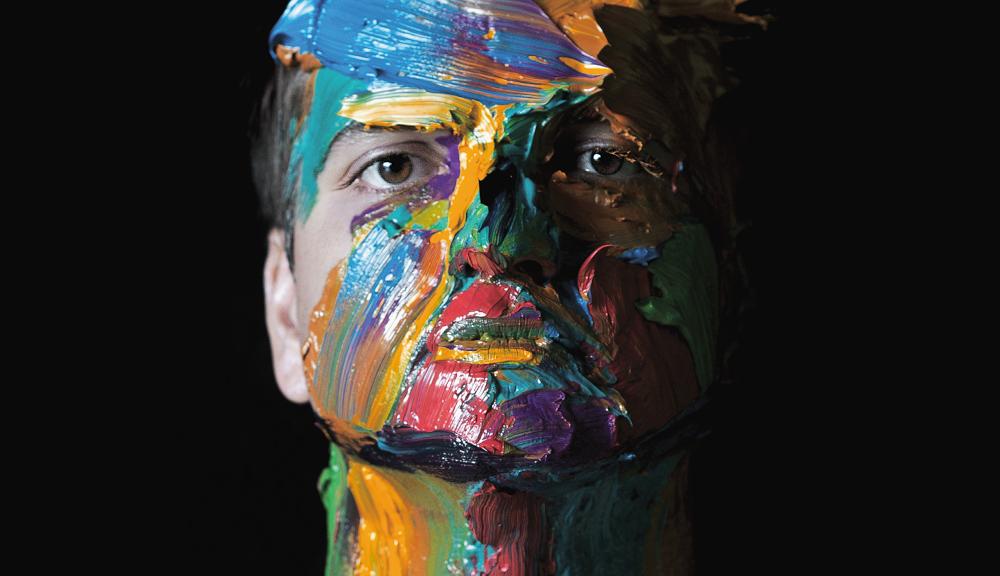 FYFE - britische Art-Pop-Talent präsentiert Acoustic EP