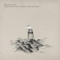 "Mit ""Calm Seas Don't Make Good Sailors"" erscheint nun am 4. September sein Debütalbum"