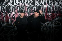 """CRAZY TOWN - """"BACKPACK"""" feat. BISHOP LAMONT"""