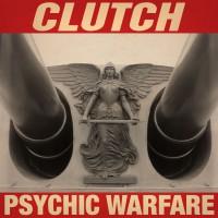 Clutch - neues Album 'Psychic Warfare' erscheint am 2. Oktober! Tour im November!