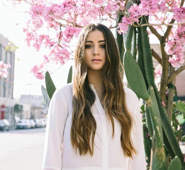 Interview Mit Jasmine Thompson