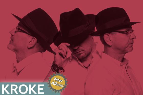 KROKE - Die polnischen Klezmer Helden - ab September auf Release-Tour!